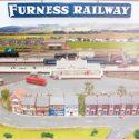 Furness Railway Model